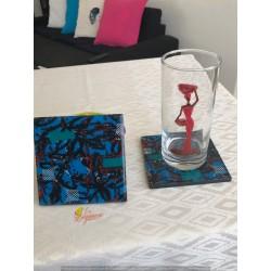 Océan - Sous-verres
